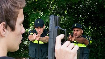 Stockfofo Politie