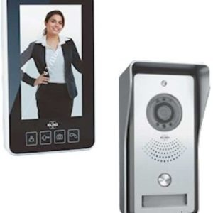 ELRO DV044RF Draadloze Video Deur Intercom